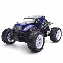 HSP Rc Car 4wd 1/10 Scale Model Electric Car Off Road Monster Truck Remote Control Car 94111 High Speed Hobby Kid Toys