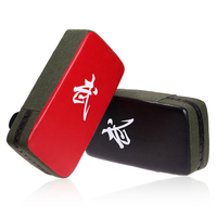 Boxing Pads Muay Thai Kick Pads Arm Punch MMA For Boxing Taekwondo Foot Target