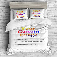 3D print bedding set Custom 3D Printing Home Textiles Duvet Cover Art design photo picture according to your demand cheap National Standards 133X72 Europe 2 2m (7 feet) 1 8m (6 feet) 1 5m (5 feet) 2 5m (8 feet) 1 0m (3 3 feet) 2 8m (9 feet) 1 2m (4 feet)