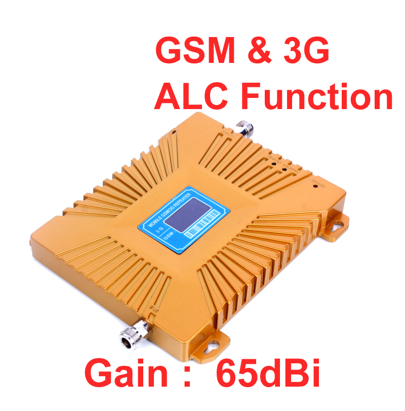 GSM Booster Dual Band GSM900 3G 2100MHz ALC Function Lower Noice 900mhz Booster Phone Repeater,phone Booster Gsm Wcdma Repeater