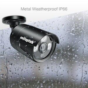 Image 4 - 4CH 1200TVL セキュリティカメラシステム AHD CCTV システム Diy キットは 4 × 1080 1080P 2.0MP セキュリティカメラ Ir 屋外 AHD H 監視セット