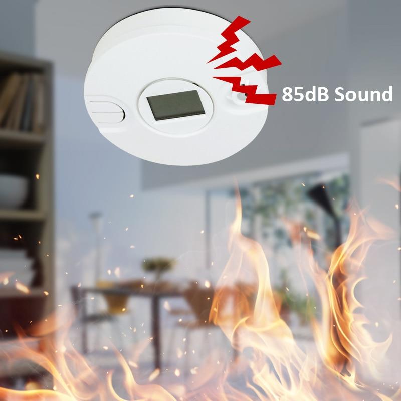 868MHz Heat Sensor Temperature Thermal Detector For Focus GSM Security Alarm System HA-VGW, ST-VGT, ST-IIIB