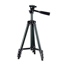 Tycipy SLR Camera Tripod Desktop Selfie Phone Stand Macro Portable Adjustable Height Tripod For Outdoor Video Digital Camera(China)
