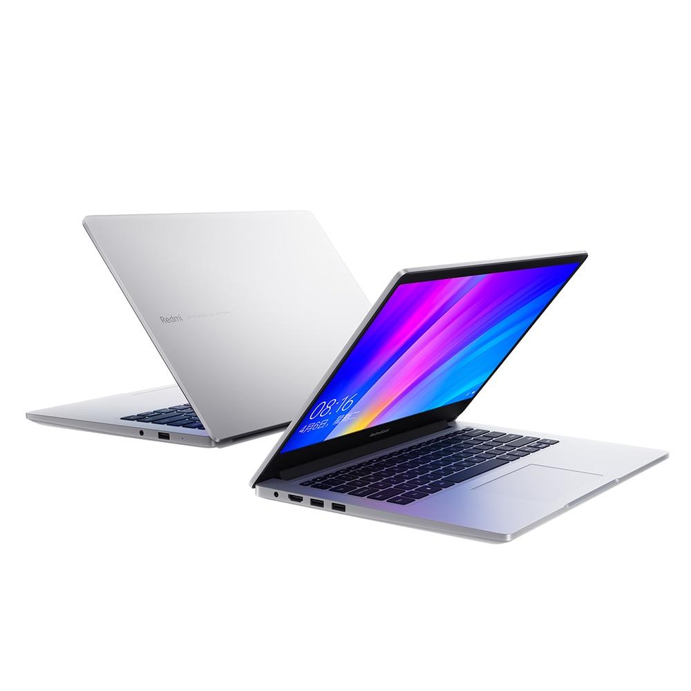 Xiaomi Redmibook 14 ноутбук Intel Core i5 8265u/i7 8565u 8 Гб DDR4 2400 МГц ОЗУ NVIDIA GeForce MX250 - 2