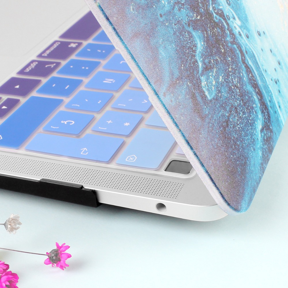 Marble Retina Case for MacBook 153