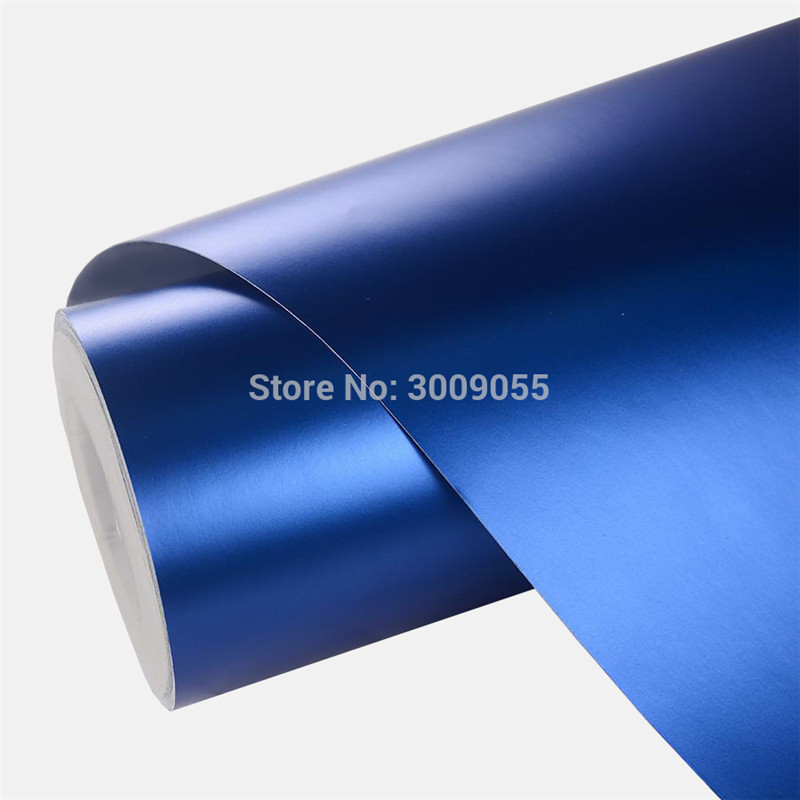 Newest Classic Upgrades Matte Chrome Vinyl matte vinyl Car Wraps Color Change film Car Sticker With Bubble free Import glue 152cmx18m premium polymeric pvc light blue ice matte chrome vinyl film car styling wraps whole body stickers with air channel