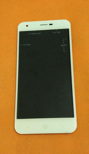 Оригинальный Сенсорный экран + ЖК-дисплей + Рамка для ZOPO ZP530 MTK6732 Quad Core 5.0 дюймов 1280x720 Бесплатная доставка