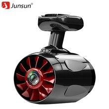 Junsun Auto DVR Ambarella A12 Wifi Kamera Super FHD 1296 P Dashcam Video Kanzler GPS Wireless Remote