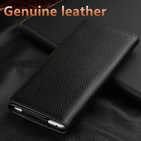 Mobile Case Cowhide For Huawei Honor 6X Protective Cover Phone shell For honor 5A 5X 6 Plus 4X 3X Protector Genuine Leather 5.5