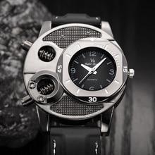 Men Sports Watches V8 Mens Quartz Fashion Rubber relogio masculino erkek kol saati reloj hombre 2019