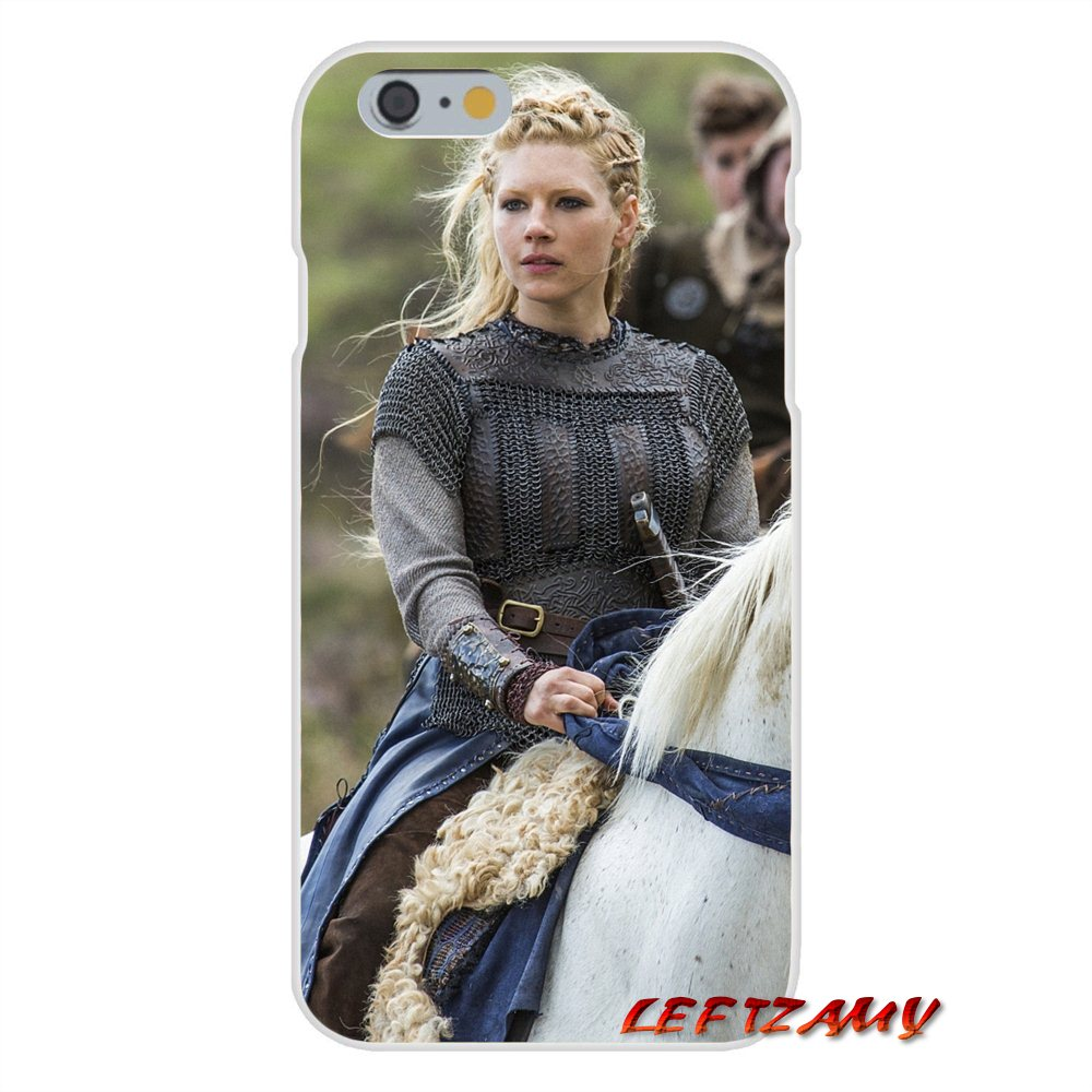 TV vikings Lagertha Slim Silicone phone Case For HTC One M7 M8 A9 M9 E9 Plus U11 Desire 630 530 626 628 816 820