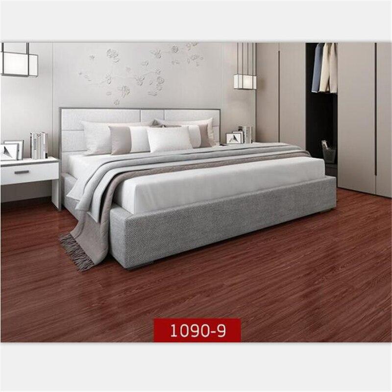 Beibehang Pvc sol auto-adhésif pierre plastique plancher en cuir épais résistant à l'usure en plastique plancher maison étanche sol autocollants - 5