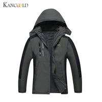 Men Waterproof Windproof Outdoor Sports Warm Winter Thick Jacket Coat Sep1430