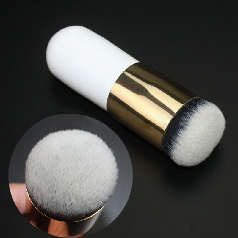 NEW Large Round Head Buffer Foundation Powder Makeup Brushes Plump Brush Makeup Cosmetic Tools for Women Girls Gifts makeup brushes