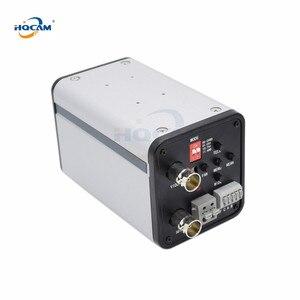 """Image 4 - HQCAM cámara SDI con enfoque automático, dispositivo con Zoom automático, 1080P, SDI, CVBS, AHD, TVI, CVI, 5 en 1, SDI BOX, cámara de 2.0MP, Sensor digital CMOS de 1/3 """", Panasonic"""