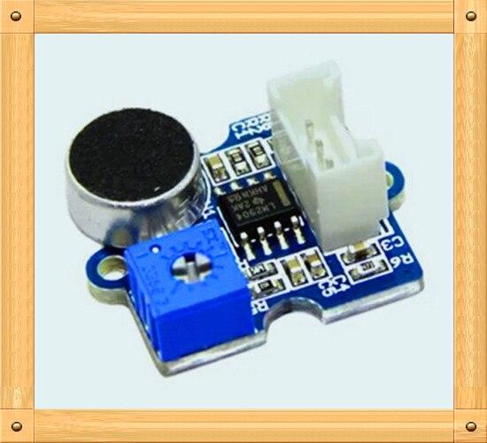 Free Shipping!!! 5pcs Loudness Sensor / noise sensor / ambient sound detection