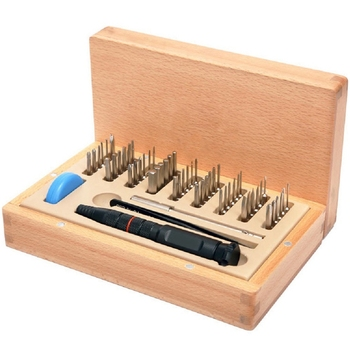 X-3 58 In 1 Multi-Purpose Precision Screwdriver Set Repair Tools For Mobile Phone Notebook Electrical Repair Tool