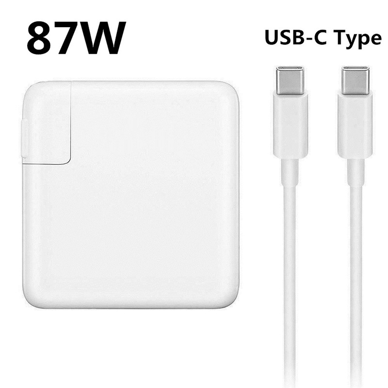 New Arrival 87W USB-C Type C Power Laptop Charger Adapter 1719 For Latest Macbook Pro 15 A1706 A1707 A1708 A1719 Made In 2016New Arrival 87W USB-C Type C Power Laptop Charger Adapter 1719 For Latest Macbook Pro 15 A1706 A1707 A1708 A1719 Made In 2016