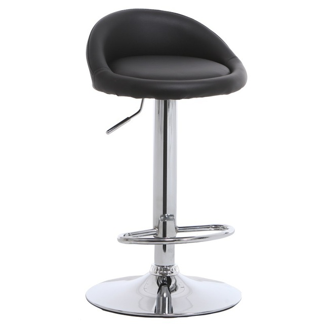 Desk Chair Tall Beach Embroidery Design Ecdaily Bar Famous Minimalist Stool Reception Free Shipping