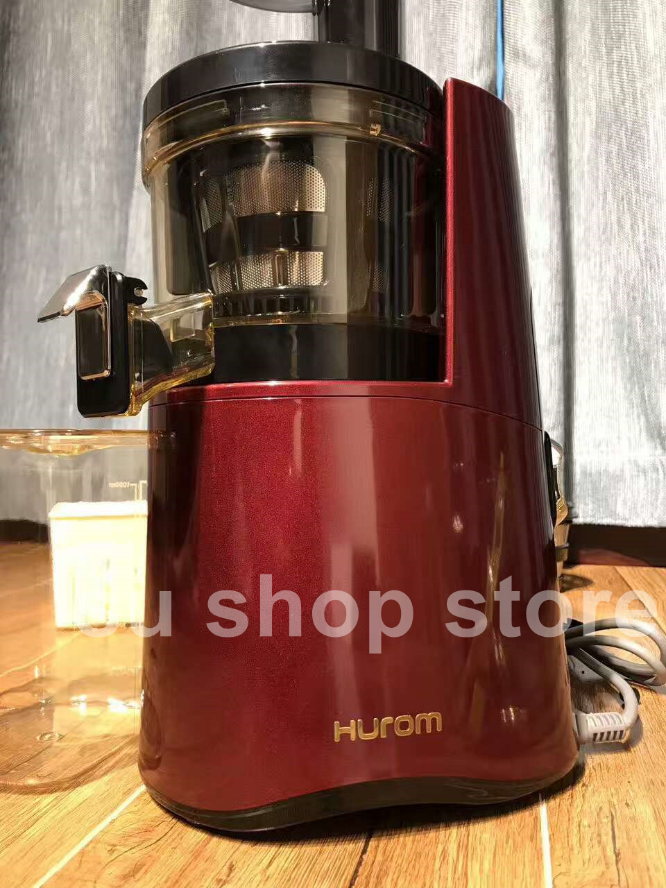 2017 new 3rd generation hurom juicer hu 9026wn slow juicer make 2017 new 3rd generation hurom juicer hu 9026wn slow juicer make ice cream juicer in juicers from home appliances on aliexpress alibaba group ccuart Gallery