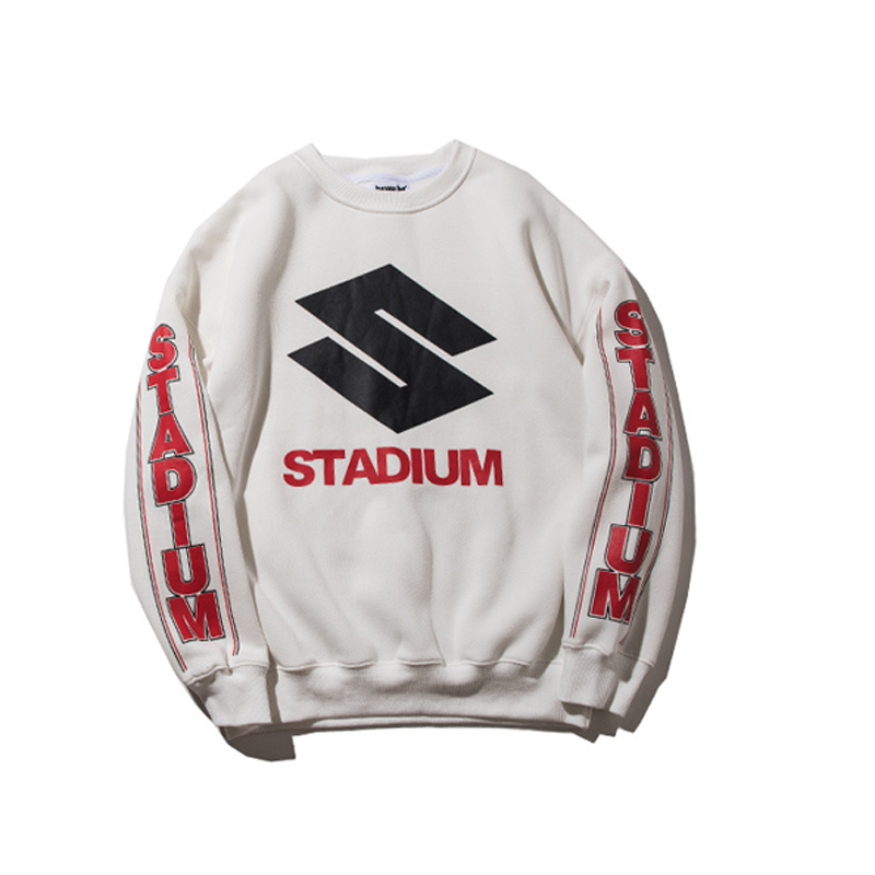 IUURANUS Trui Hoodies Justin Bieber 2017 TOP Stadion Tour Hoodie Mode Katoen  Motorfiets Stadion Purpose Tour Sweatshirts in IUURANUS Trui Hoodies Justin  ...