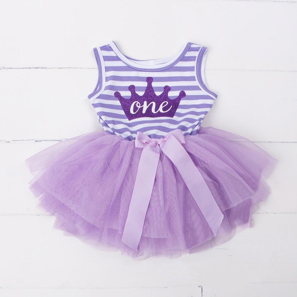 Kleinkind Mädchen erste Geburtstag Outfits Kinderkleidung Mädchen ...