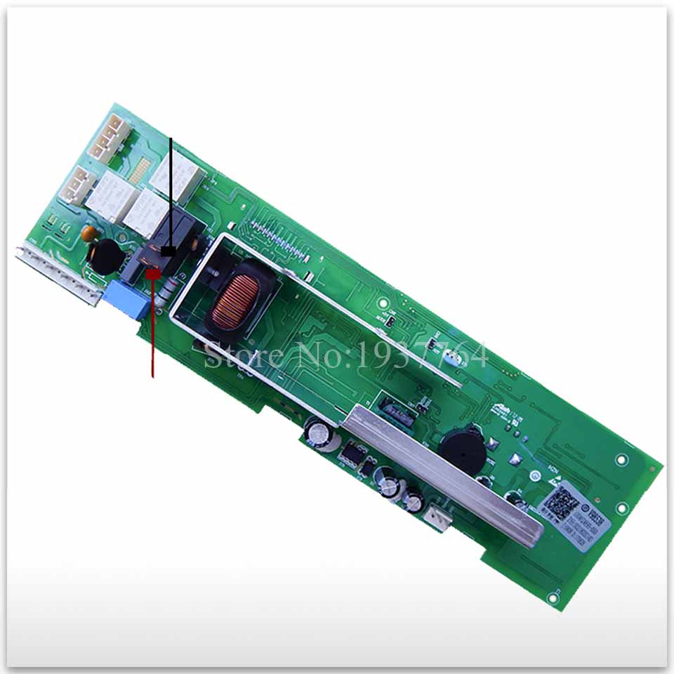 95% new good working High-quality for washing machine Computer board XQG60-K1079 0021800014D control board 95% new good working high quality for siemens washing machine computer board xqg70 1008 fm xqg70 808 fm control board