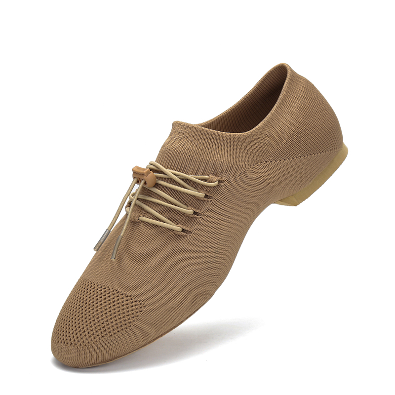 Breathable Dance Shoes Latin Jazz Shoes Woman Indoor Modern Dancing Shoes Ladies Summer Mesh Sneakers Party Shoes for WomenBreathable Dance Shoes Latin Jazz Shoes Woman Indoor Modern Dancing Shoes Ladies Summer Mesh Sneakers Party Shoes for Women