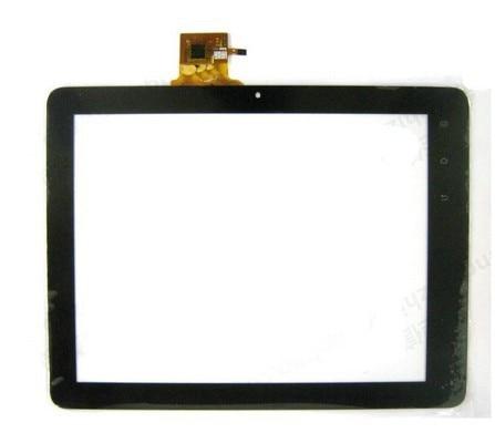 New 9.7'' inch Digitizer Touch Screen Panel glass For FlyTouch G08s / Ritmix RMD-1050 / Telefunken TF-MID9701G / Texet TM-9725