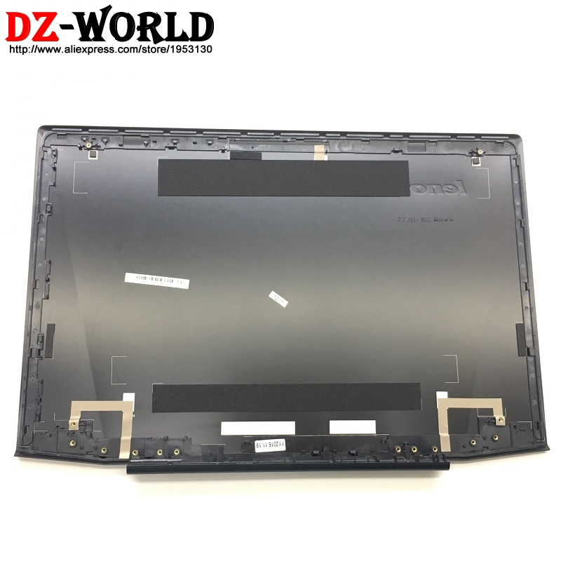 Laptop Screen Shell Top Lid LCD Rear Cover No Touch Back <font><b>Case</b></font> for <font><b>Lenovo</b></font> <font><b>Y50</b></font> <font><b>Y50</b></font>-70 <font><b>Y50</b></font>-70A <font><b>Y50</b></font>-80 5CB0F78772 AM14R000400 image
