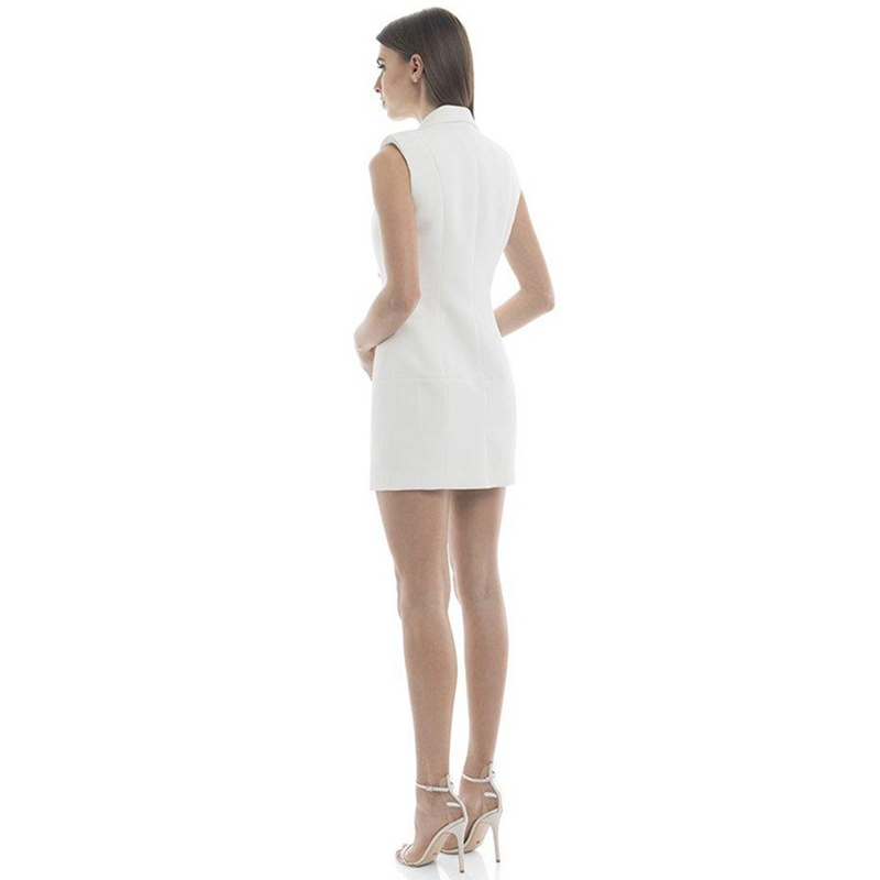 2019 Sleeveless Summer Dress 7