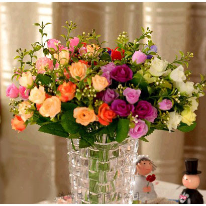 online buy wholesale beautiful valentine flowers from china, Natural flower