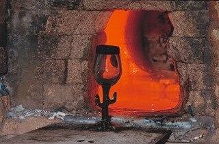 Lustre en verre soufflé à la main coloré de Style de décoration à la maison moderne pour l'art déco de salon - 2