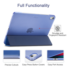 Lightweight Ultra Slim Magnetic Tablet Flip Case for iPad