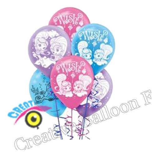 12 шт./лот, блестящие и сверкающие латексные воздушные шары, надувные декорации на день рождения воздушные шары Globos игрушки для детей