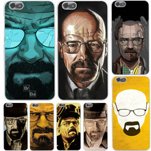 Breaking Bad Chemistry Walter Hard Case Cover for Huawei P10 P9 P8 Lite Plus P7 6 G7 & Honor 8 Lite 4C 4X 7