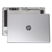 New laptop case For HP 17-BS 17BS LCD Back A Cover 926482-001 933291-001 Notebook Silver