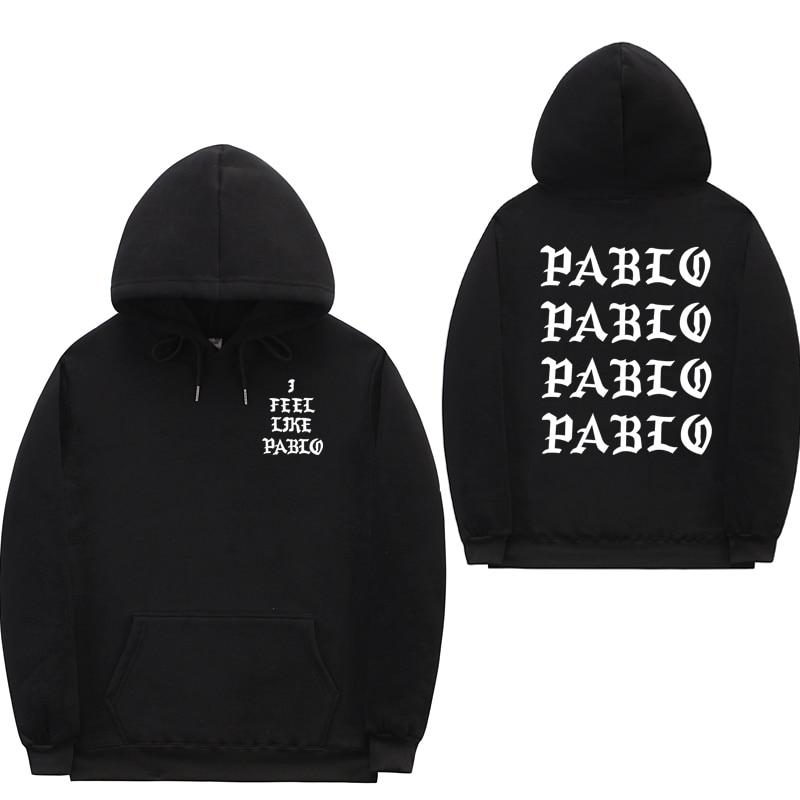 Kanye West Pablo Hoodies 3