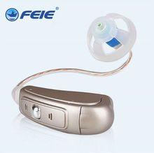 Feie cheap listening machine hearing amplifier digital hearing aid MY-19 free shipping