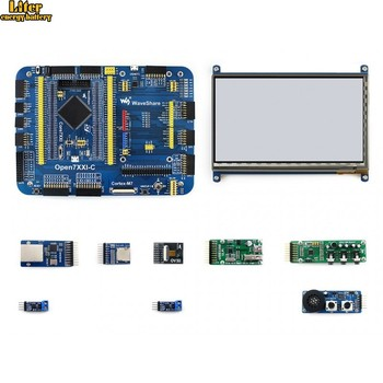 STM32 Development Board Open746I-C Package B TM32F746I STM32F746IGT6 MCU integrates various standard interfaces