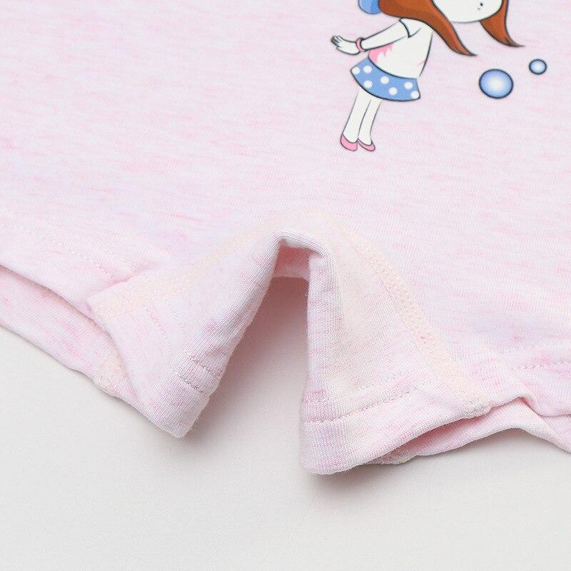 boys underwear for girls Underpants panties briefs short panties for girls calcinha infantile child 39 s kids children 4p lot in Panties from Mother amp Kids