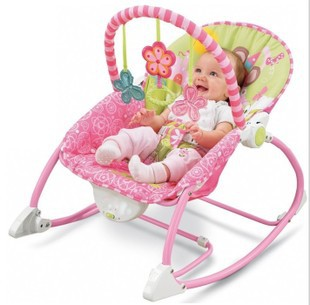 Infant Rocker Seat Electric Rocking Chair Music Vibration Bouncers Portable Foldable Baby Massager Chair Easy  sc 1 st  AliExpress.com & Infant Rocker Seat Electric Rocking Chair Music Vibration Bouncers ...