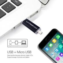 Usb flash drive usb stick 32gb 16gb 8gb 4gb pen drive for Smart Phone/Tablet PC