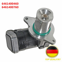 AP02 Exhaust Gas Recirculation Valve EGR For MERCEDES BENZ C CLASS W203 W211 S211 C209 CL203 6461400760 A6461400760 6461400460