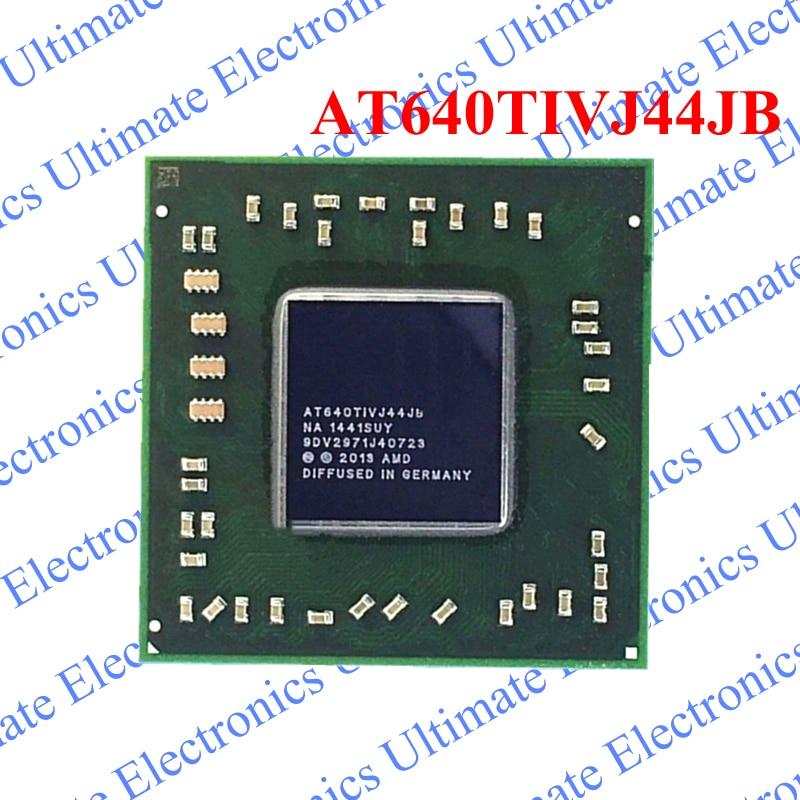 ELECYINGFO Used AT640TIVJ44JB BGA chip tested 100% work and good qualityELECYINGFO Used AT640TIVJ44JB BGA chip tested 100% work and good quality