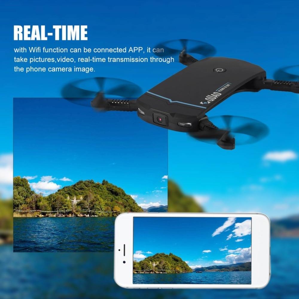 RC Quadcopter sin semana