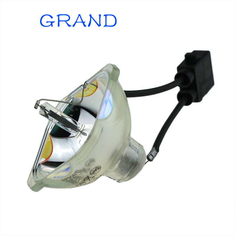 Replacement Projector Lamp Bulb ELPLP67 for EPSON PowerLite HC 750HD/PowerLite S11/PowerLite W16/PowerLite W16SK HAPPY BATE replacement projector lamp elplp69 for epson powerlite hc 5020ub powerlite hc 5020ube