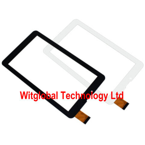 New touch screen For 7 Explay Hit 3G / Supra M72KG 3G Tablet Touch panel Digitizer Glass Sensor Replacement Free Shipping new for 10 1 inch supra m12cg 3g tablet touch screen touch panel digitizer glass sensor replacement free shipping