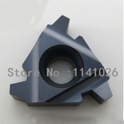 22ER 6 0TR trapezoidal carbide threading tools for machining for Threaded Cutter Lathe Tool Trapezoidal Thread