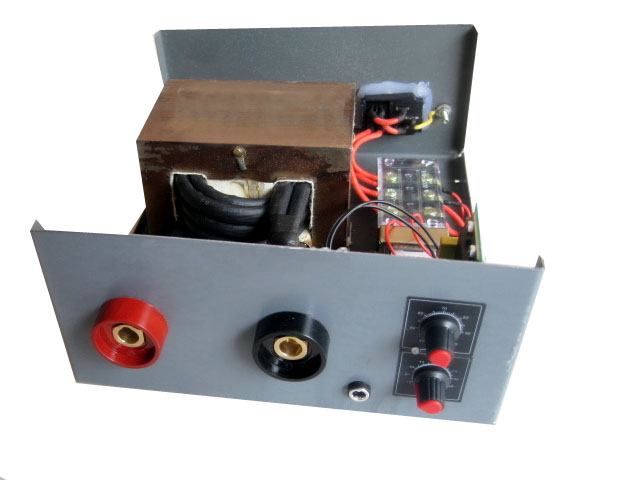Spot Welding Machine Time Relay Control Board Current Transformer 100A SCR
